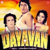 Dayavan (Original Motion Picture Soundtrack)