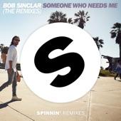 Someone Who Needs Me (The Remixes) - EP
