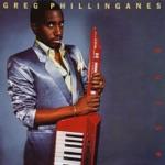 Greg Phillinganes - Lazy Nina