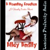 A Haunting Erection: A Ghostly Erotic Short (Unabridged)