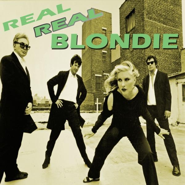 Real Real Blondie (Live)