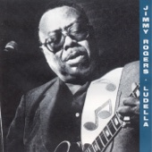 Jimmy Rogers - You're Sweet (Alternative Version)