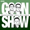 Spike Milligan - The Goon Show Compendium: Volume 11 (Series 9, Pt 2 & Series 10): Twenty episodes of the classic BBC radio comedy series artwork