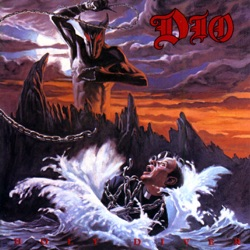 View album Holy Diver