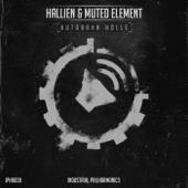 Autobahn Hölle (Kai Pattenberg Remix) - Hallien & Muted Element