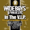 Icon In the V.I.P. (Remix Competition Winners) - EP