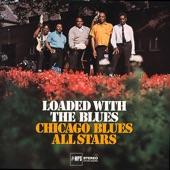Chicago Blues All Stars - Little Boy Blue