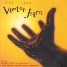 Image result for imagen de victor jara