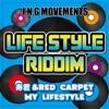 My Life Style (Life Style Riddim) - Single ジャケット写真