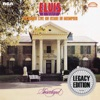 Recorded Live On Stage In Memphis Legacy Edition