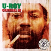 U-Roy - Rule The Nation