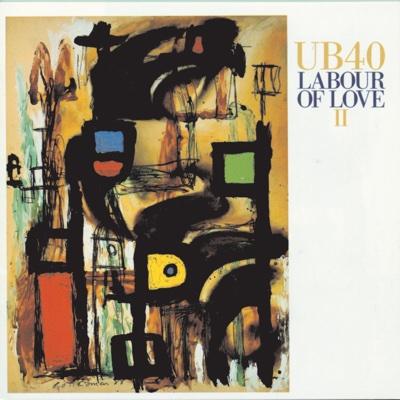 Labour of Love II - UB40 album