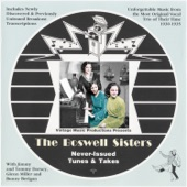 The Boswell Sisters - Puttin' It On