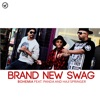 Brand New Swag feat Panda Haji Springer Single
