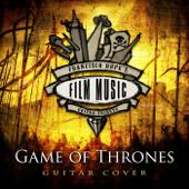 Game of Thrones (Guitar Version)