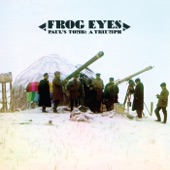 Frog Eyes - Rebel Horns