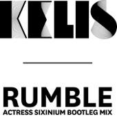 Rumble (Actress Sixinium Bootleg Mix) - Single