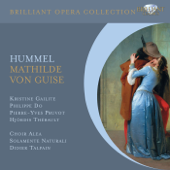 Mathilde von Guise, Op. 100, Appendix: Overture. Grave - Allegro con spirito (Vienna Version)
