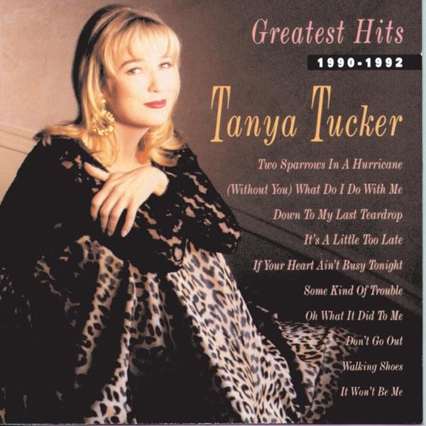 Tanya Tucker: Greatest Hits, 1990-1992