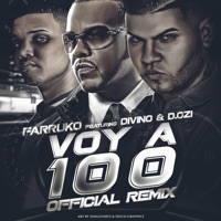 Voy a 100 (feat. Divino & D.Ozi) - Single Mp3 Download