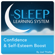 Joel Thielke - Confidence and Self-Esteem Boost with Hypnosis, Meditation, And Affirmations (The Sleep Learning System)