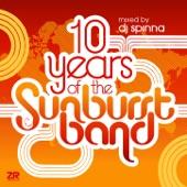 The Sunburst Band - Delicious