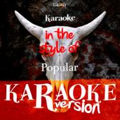 Noche De Paz (Karaoke Version)