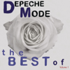Depeche Mode - Enjoy the Silence (Single Version) [Remastered] portada