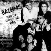 Bazoomis - Give It All to Me