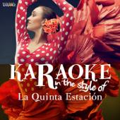 Dime Que Fui Para Ti (Karaoke Version)
