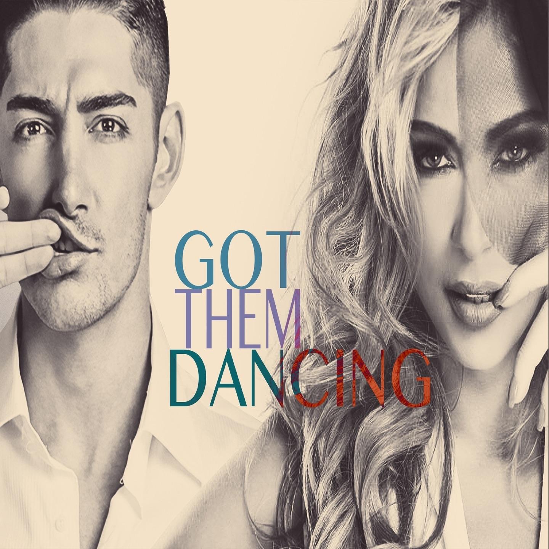 Got Them Dancing (feat. Nancy Afiouny)