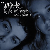 Whistle (with Múm) - Single