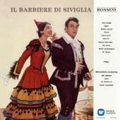 Il barbiere di Siviglia: Overture artwork