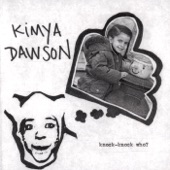 Kimya Dawson - Time To Think