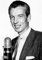 Yours Truly Johnny Dollar: The Stanley Springs Matter