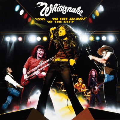 Live in the Heart of the City [Remastered] (Remastered) - Whitesnake