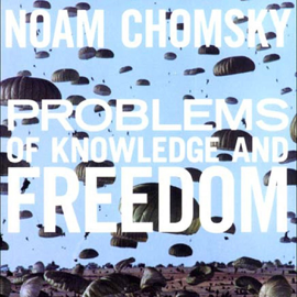 Problems of Knowledge and Freedom: The Russell Lectures (Unabridged) audiobook