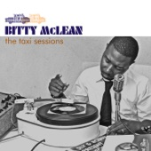 Bitty McLean - Let's Just Fall in Love