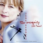 Jane Bunnett - She's Like a Swallow (feat. Penderecki String Quartet)