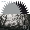 split LP - EP ジャケット写真