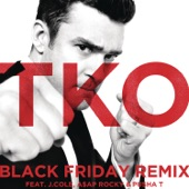 Tko (feat. J Cole, A$AP Rocky & Pusha T) [Black Friday Remix] - Single