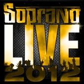 Live 2012 - EP