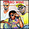 Rickman & Konshens - Turbo Wine artwork