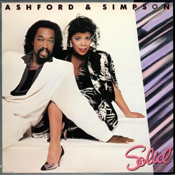 Ashford & Simpson mit Solid