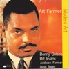 The Touch Of Your Lips (Digitally Remastered)  - Art Farmer