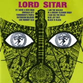Lord Sitar - Blue Jay Way