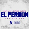El Perdón Mambo Remix Single
