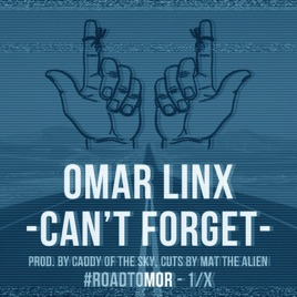 Can't Forget - Single by Omar LinX