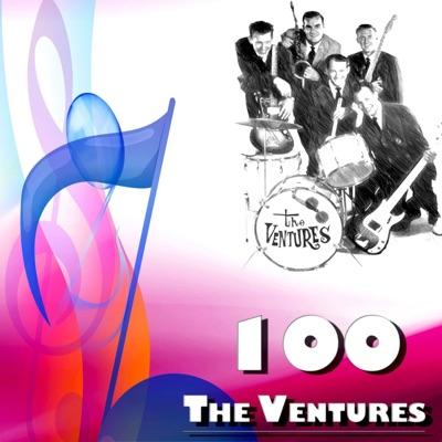 100 The Ventures - The Ventures