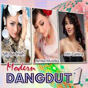 Modern Dangdut 1 - Various Artists - Various Artists